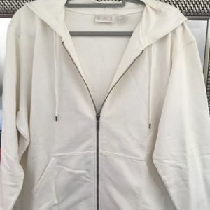 Women's hoodie 100% cotton